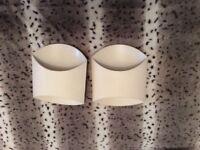 Ceramic light fittings
