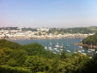 SOUTH CORNWALL SHORT BREAKS IN JUNE 5 nights 21st to 26th 299,or 4 nights 26th to 30th 230.