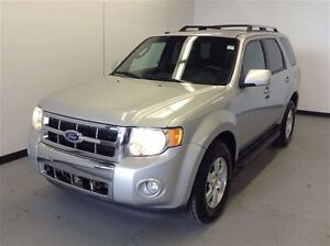 2011 Ford Escape 4WD 4dr V6 Auto Limited