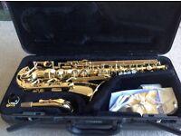 Yamaha Tenor Saxophone
