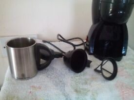 Coffee perculator very good condition