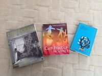 Books for the study of Social science