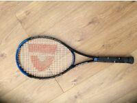 Wilson & Donay Tennis Racket