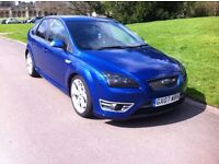 Ford Focus ST-2 5dr low miles!