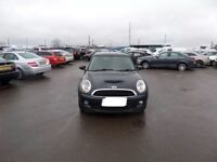 Mini Cooper S 1.6 Turbo Charged R56 2007 Breaking All Parts
