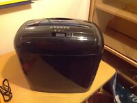 Fellows paper shredder P-35C