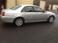 Immaculate Rover FSH 51k genuine miles..BMW ENGINE