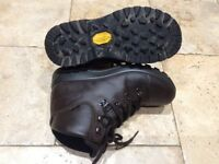 Grisport hurricane ladies walking boots size 4 Eur 37