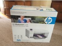 All in one HP Printer/ Photocopier/Scanner