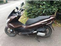 2014 Honda pcx 125