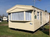 Caravan hire Haven wild duck holiday park march 19th -23rd