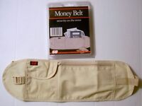 Money Belt – security on the move - essential peace of mind for the security conscious traveller
