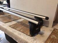 Thule roof bars fixing kit 3019