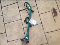 B & Q grass edge trimmer