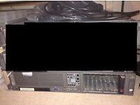 HP Proliant DL380 G5 (Unit 3)