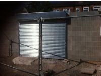 dry secure storage 24/7 access in secure compound
