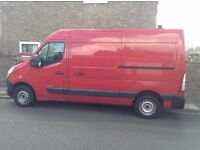 VAN & MAN REMOVAL AND DELIVERY - NEWCASTLE