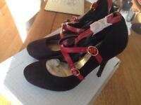 New High Heel Shoes