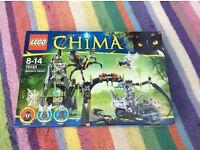 Chima set