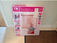 Mothercare baby stair gate
