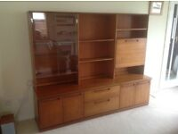 Display unit - reduced