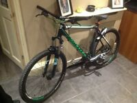 Mans / teenage / large boys Scott bike in very good clean condition