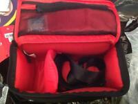 Cameras bag