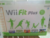 Nintendo Wii Sports Resort Pack plus board