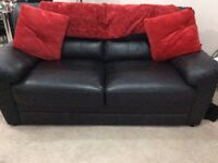Sofa and chairs,