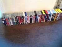 15 certificate vhs tapes