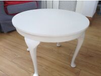 Beautiful shabby chic coffee table