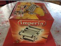 Imperia Italian pasta machine dal 1932