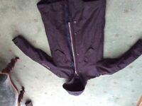 River Island heavy padded coat
