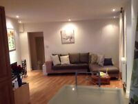Large 2 Double Bedroom Flat in Crookes £700PM