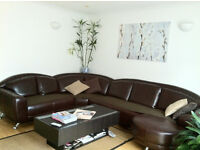 Stunning Fully-Furnished Spacious 3 Double Bedroom House in Surrey Quays, 5min from Canada Water