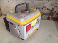 2 t petrol generator £45