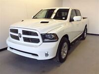 2013 Ram 1500 Sport! THIS IS YOUR DREAM MACHINE