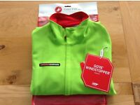 Castelli Gabba 2, Sprint Green, New, size 3xl
