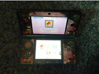 NINTENDO 3DS (LIMITED EDITION)