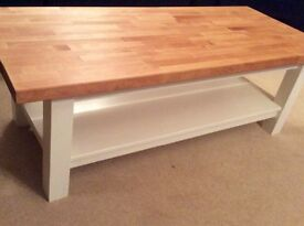 Hand made Coffee Tables