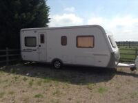 Hymer Nover 530LE Rare Twin Bed Model