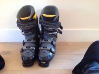 Solomon Evolution 260-270 UK 6.5/7.5 Ski Boot