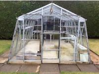 Green House / Glass House For Sale