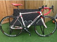 CUBE AGREE GTC RACE, full carbon & complete Ultegra road bike. (Giant, cannondale,specialized,)