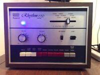 Roland TR-330 Rare analog Drum Machine