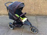 Phil and Ted Pushchair/ stroller
