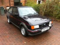 MK2 ford fiesta wanted