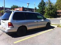 2001 ford windstar for parts