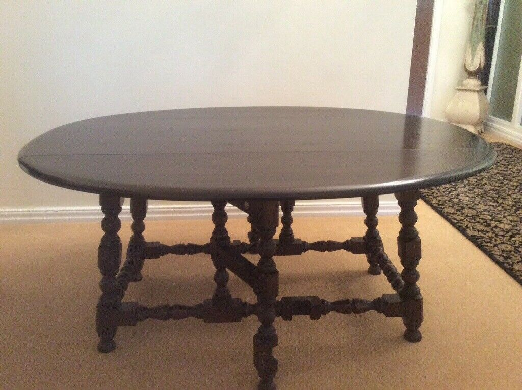 ERCOL COFFEE TABLE - Reduced Price 🙂🙂🙂   in Newcastle ...