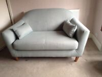 Next 'Napels' Two Seater Snuggle Settee